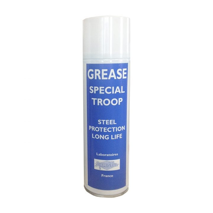Graisse special Troop Armistol