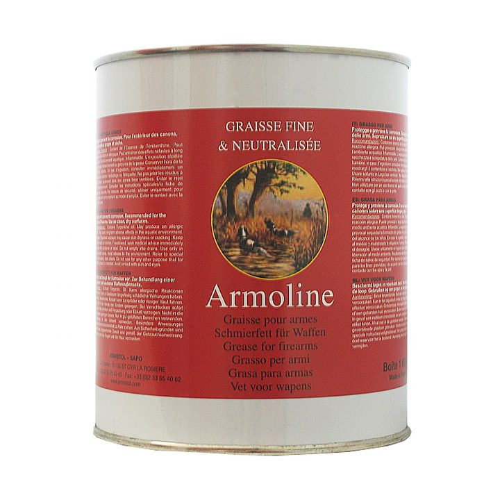 Armoline St-Hubert grease